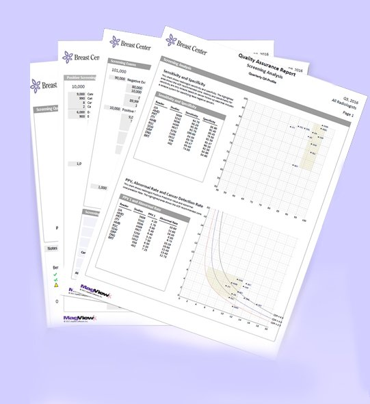 Mammography, 06-0 Mammography Reporting System