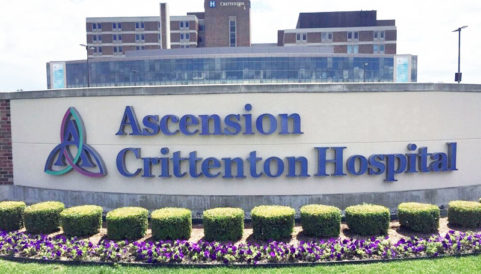, Going Live at Ascension Crittenton Hospital