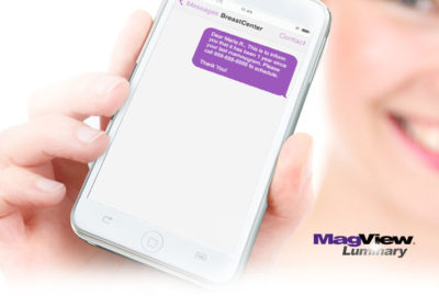 MagView's Texting Module