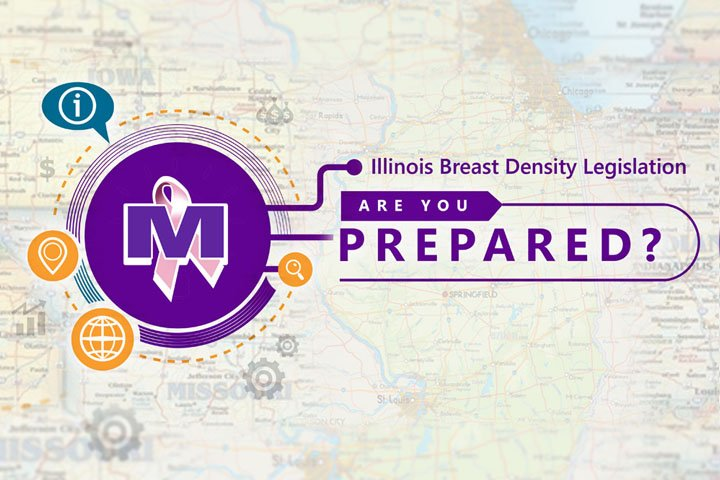 , New Illinois Breast Density Legislation!