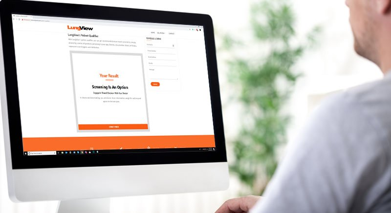 , LungView Luminary Launches Alongside a New Website