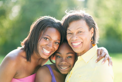 How Family History Affects Your Breast Cancer Risk