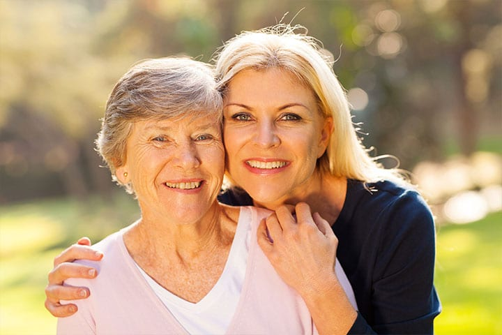 , How Family History Affects Your Breast Cancer Risk