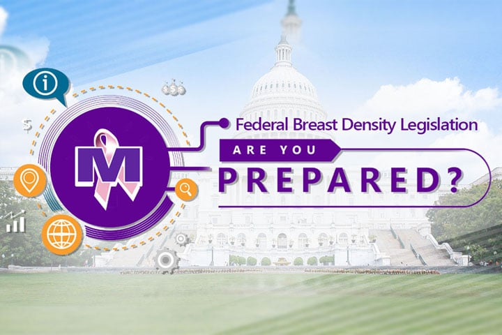 , Federal Breast Density Law – How Will You Comply?