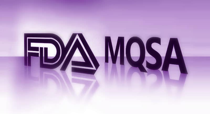 , FDA Announces Changes to MQSA Final Regulations
