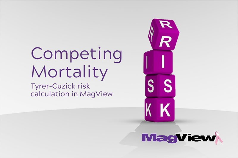 , Competing Mortality: Tyrer-Cuzick Calculation in MagView