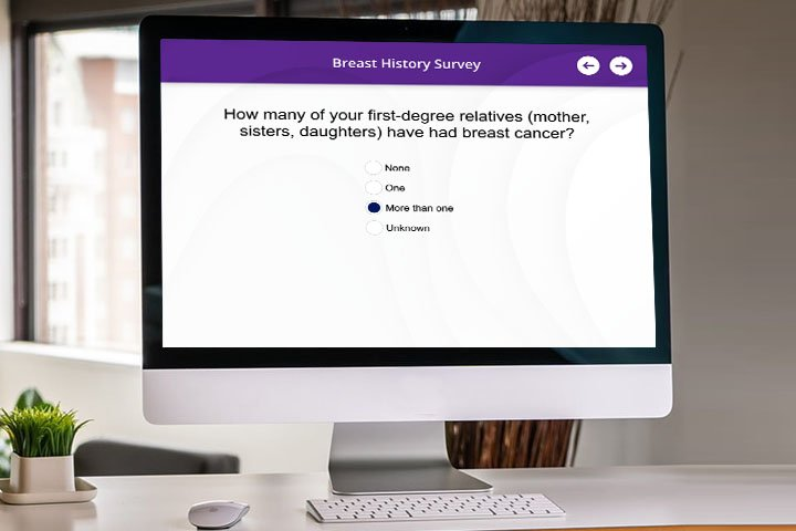 , The New Normal: Collecting Patient History Online
