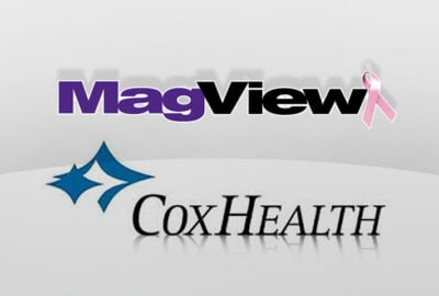 MagView Tablet and TechPad Transform the Workflow at CoxHealth Breast Care Clinic
